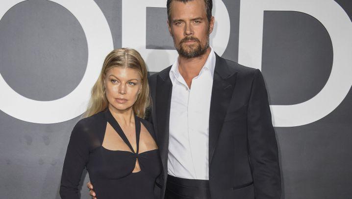Fergie und Josh Duhamel: Trennung nach acht Jahren Ehe