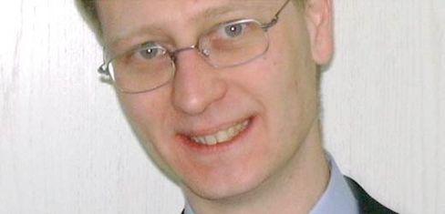 Gunter Smits, Generalsekretär des Christlichen Gewerkschaftsbunds
