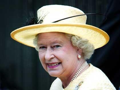 Britische Stil-Ikone mit deutschen Ahnen: Queen Elisabeth II.