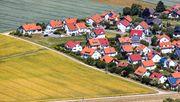 Immobilienpreise im Umland steigen stärker als in der Stadt