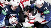 Kanadas B-Team besiegt die USA und zieht ins Finale ein