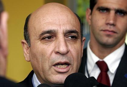 Israelischer Verteidigungsminister Mofas: Drohungen gegen Teheran