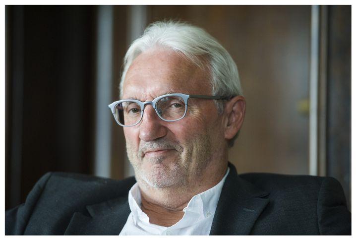 Dr. Martin Altmayer