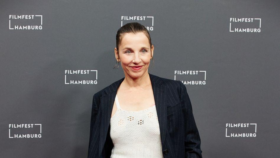 """Meret Becker: """"zutiefst dankbar"""" für die Rolle der Kommissarin Nina Rubin"""
