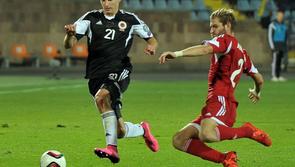 Albanien Rumänien Tickets