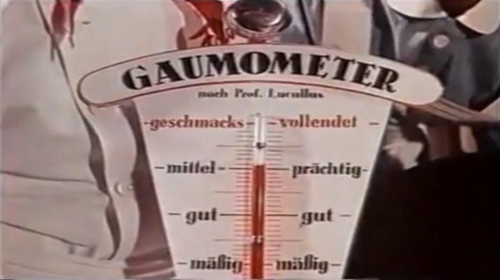 Maggis Gaumometer