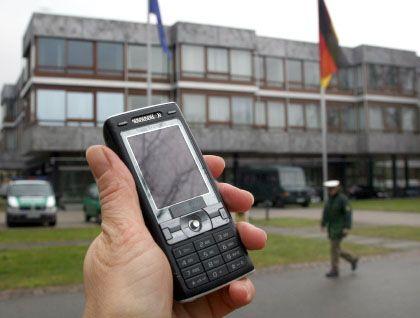 Datenspeicherung auf dem Handy: Teilerfolg für die Kläger