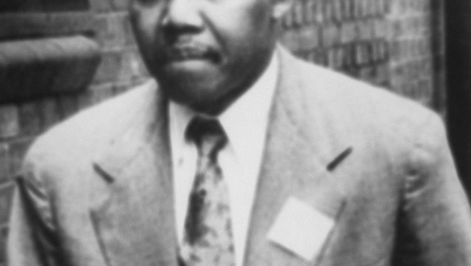 Mandela 1961