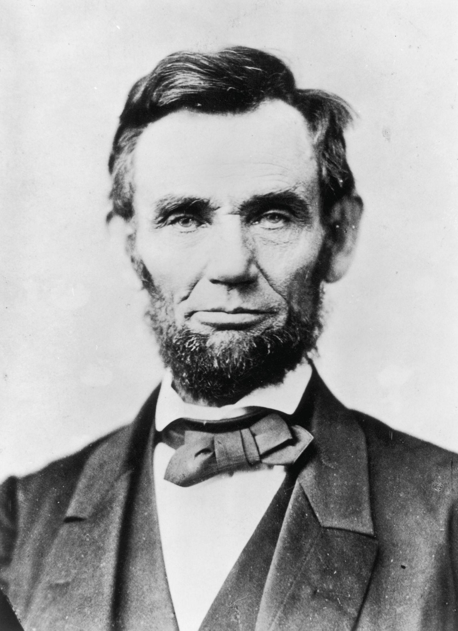 Für Flash/ 16th President Abraham Lincoln