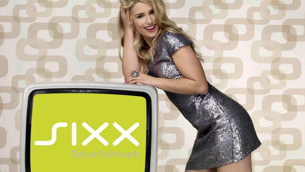 Frauenkanal Sixx: Erst Mädelsabend, dann Kuschelabend