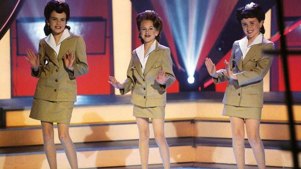 """20 Jahre """"Mini-Playback-Show"""": Was aus den Kult-Knirpsen wurde"""