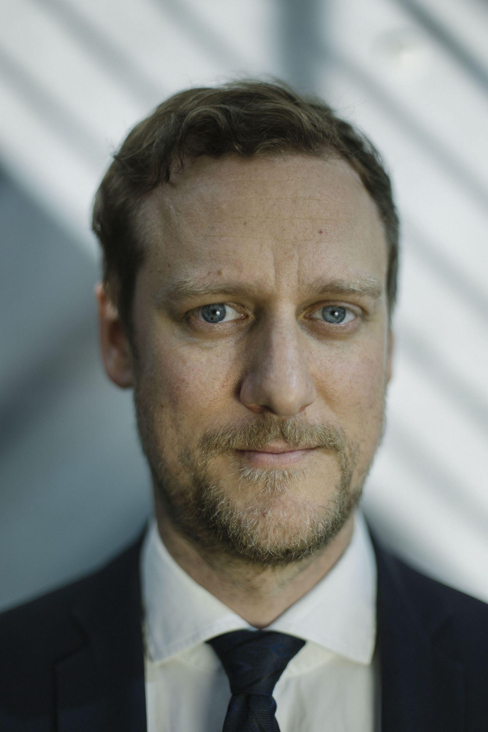 EINMALIGE VERWENDUNG Jan Christian Sahl
