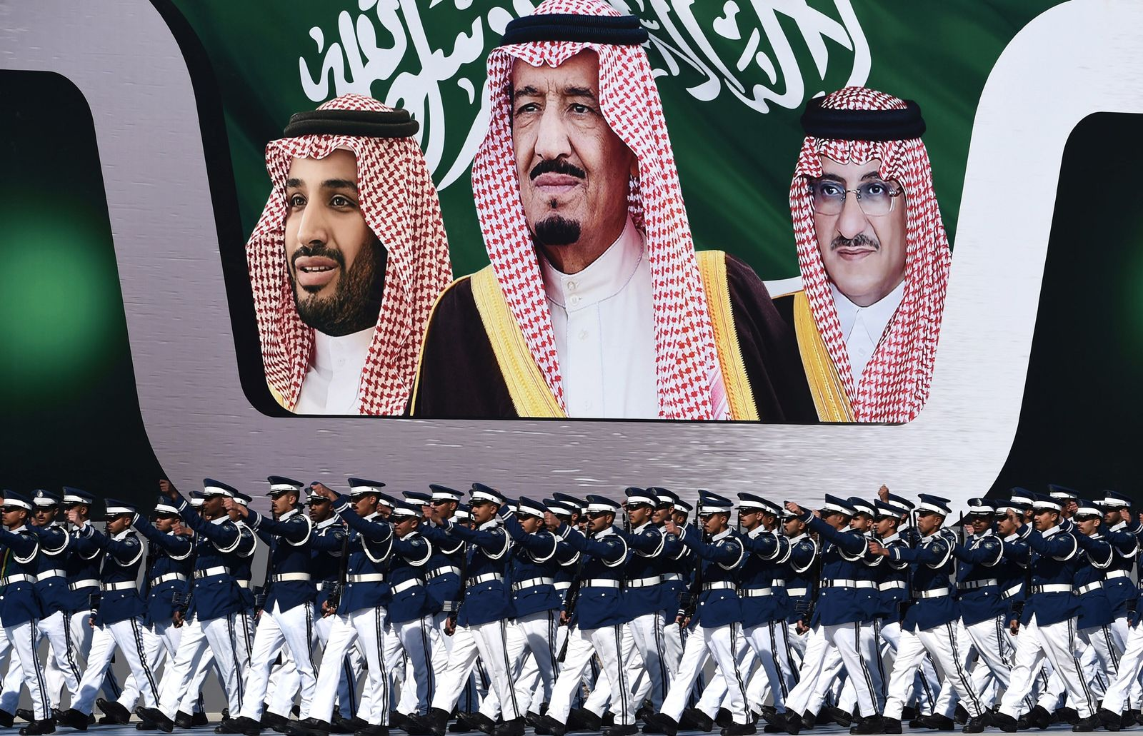 Saudi-Arabien/ Festnahmen/ Abdulaziz/ Salman