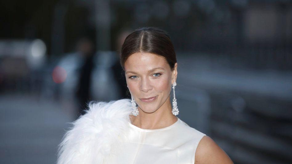 Frisch verheiratet: Jessica Schwarz (Archivbild)