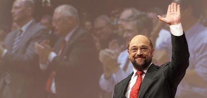 """SPD-Politiker Schulz: """"Eine Brücke in die islamische Welt bauen"""""""