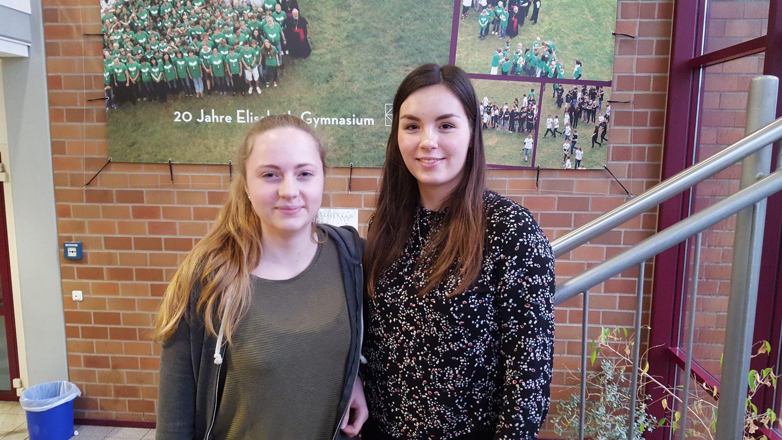 EINMALIGE VERWENDUNG Schüleraustausch Ost West