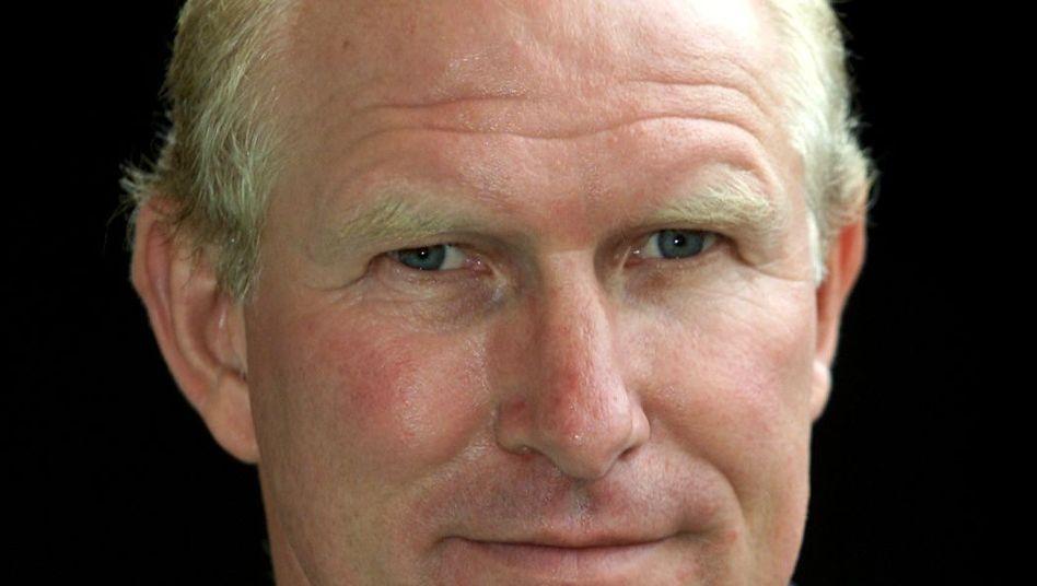 Fußballer Rüssmann: Tod mit 59 Jahren