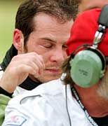 """Jacques Villeneuve: """"Ich bin sehr, sehr betrübt"""""""