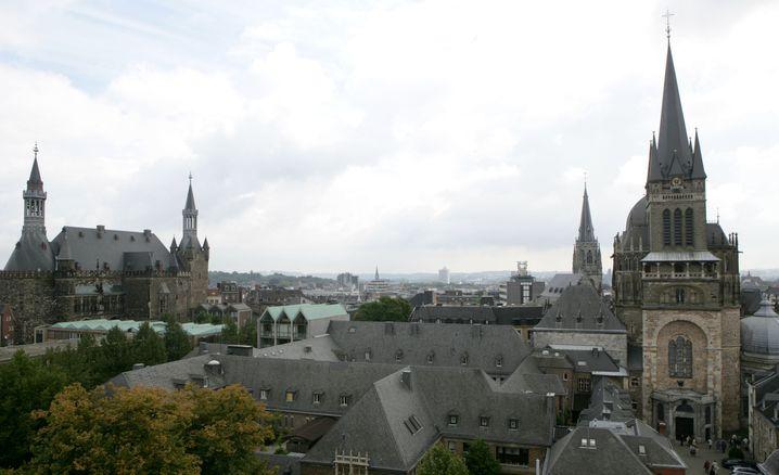 Laut Expat-Befragung ist Deutschlands beste Stadt für Einwanderer nicht Berlin - sondern Aachen