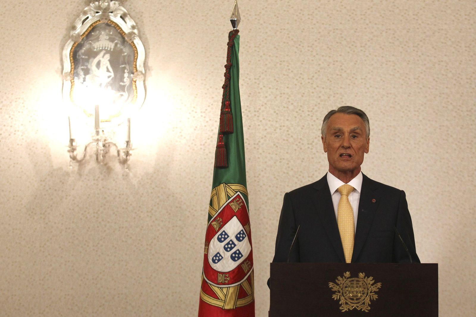 Portugal/Anibal Cavaco Silva