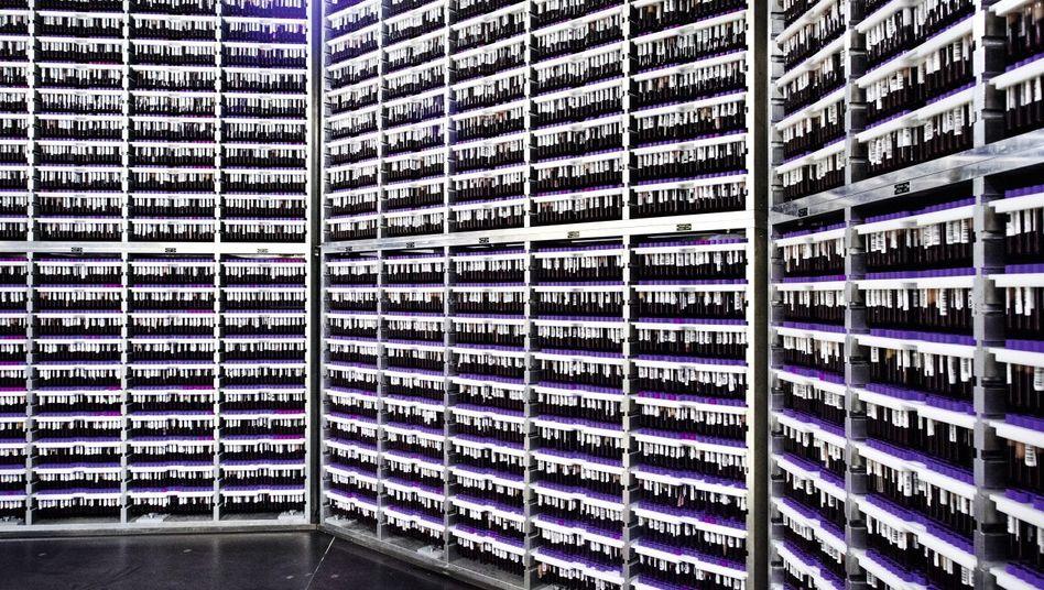 Blutprobensammlung der Biotechfirma Decode, Badende in Thermalquelle auf Island: Recht auf Nichtwissen