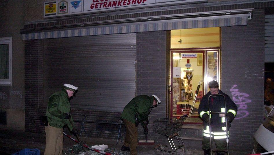 Tatort Probsteigasse in Köln: Anschlag in der Altstadt