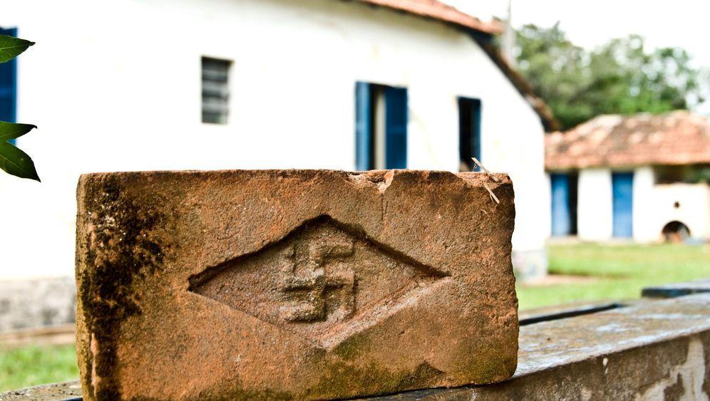 """Nazi-Sklaven in Brasilien: """"Ich hatte nicht mal einen Namen"""""""