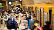 Mehr als 4000 Neuinfektionen in Deutschland - was die Zahl bedeutet