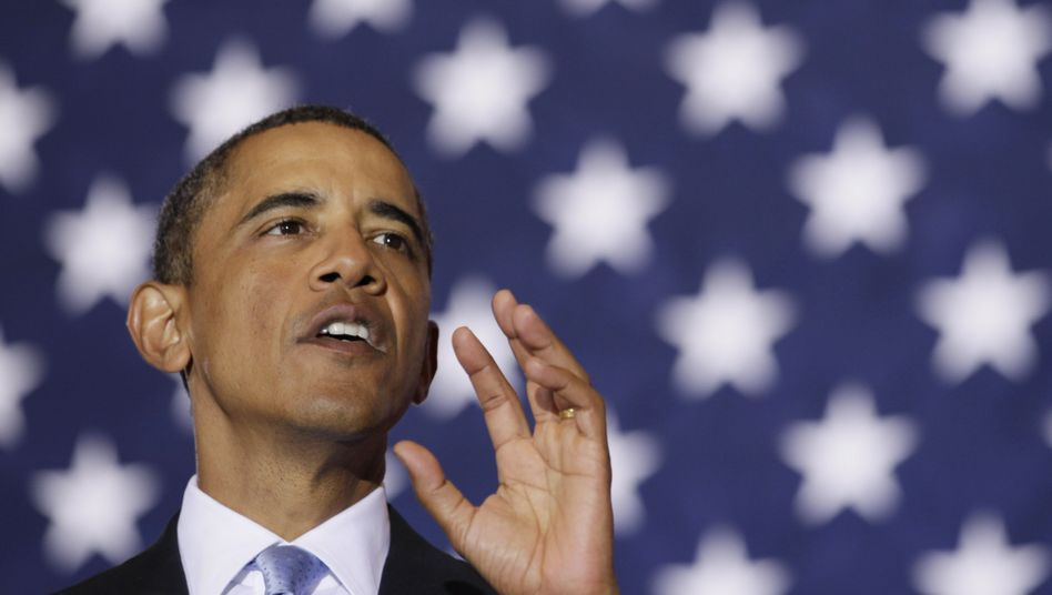 """Barack Obama: """"Tiefstes Bedauern"""" über Menschenversuche in Guatemala"""