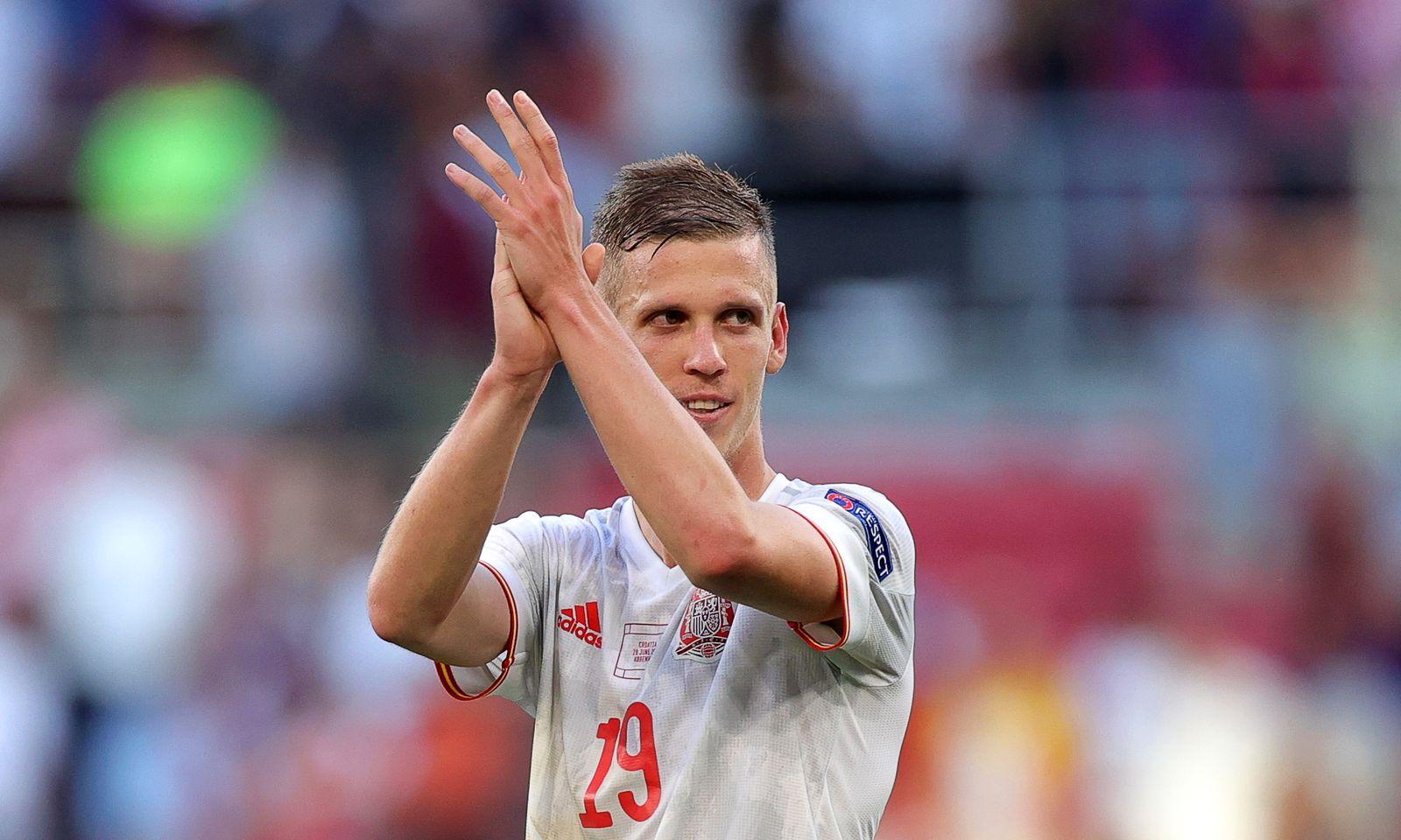 Round of 16 Croatia vs Spain