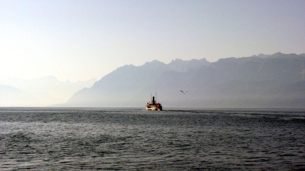 Photo Gallery: Exploring the Secrets of Lake Geneva