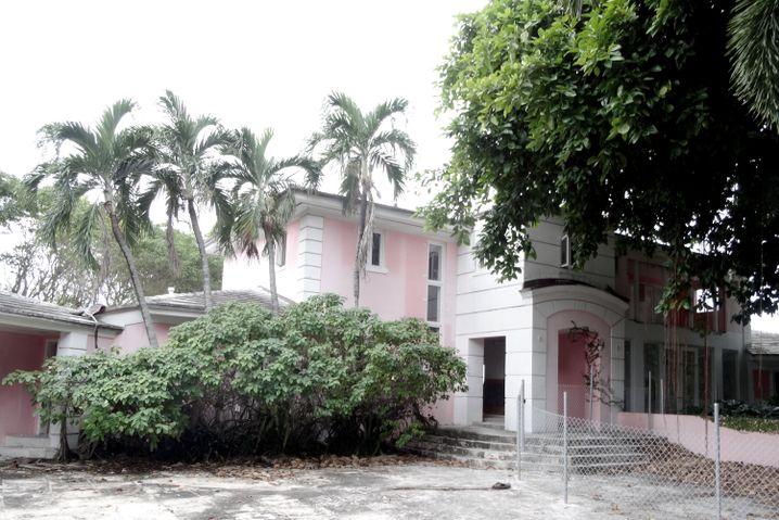 Villa von Escobar