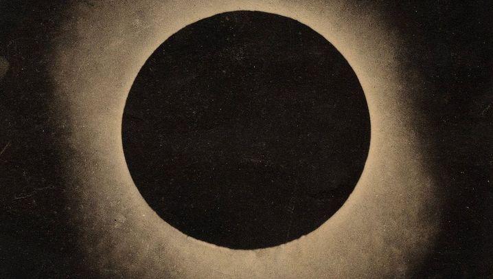 US-Sonnenfinsternis 1878: Go West - Rivalen bei der Planetenjagd
