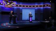 So lief die zweite TV-Debatte