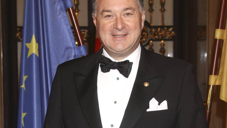 Arthur Darboven