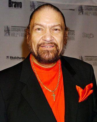 Motown-Legende Whitfield (2004): Pop und Politik