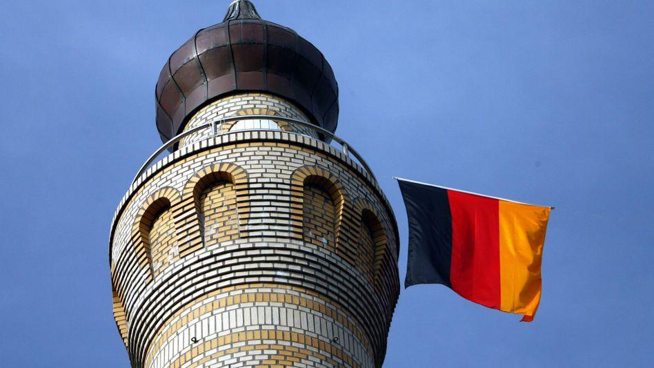 """Minarett in Rendsburg: """"Es ist ein Fehler, die Religiosität der Muslime zu verachten"""""""