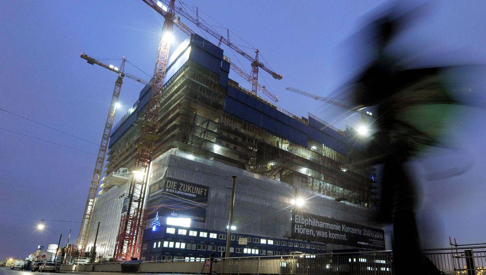 Elbphilharmonie: Erst Kostenexplosion, dann Klage