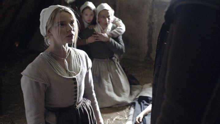 """The Witch"": Amerikanische Hexenjagd"