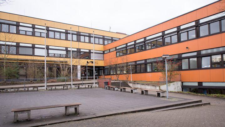 Bluttat in Lünen: Eine Schule trauert