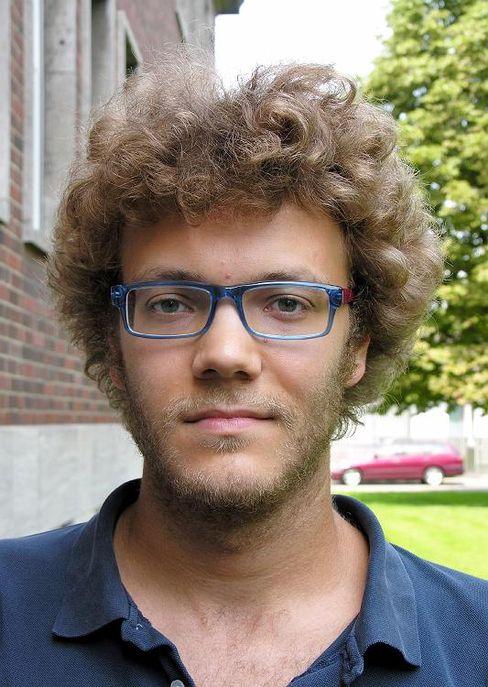 Doktorand Thurn: Erfolg vor Gericht