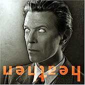 """""""Heathen""""-CD-Cover: """"Angst ist mein Hauptmotiv"""""""