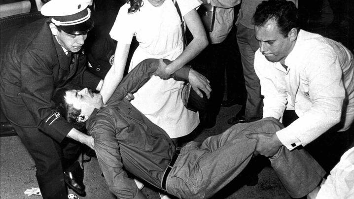 Der Fall Benno Ohnesorg: Geschichte einer Vertuschung