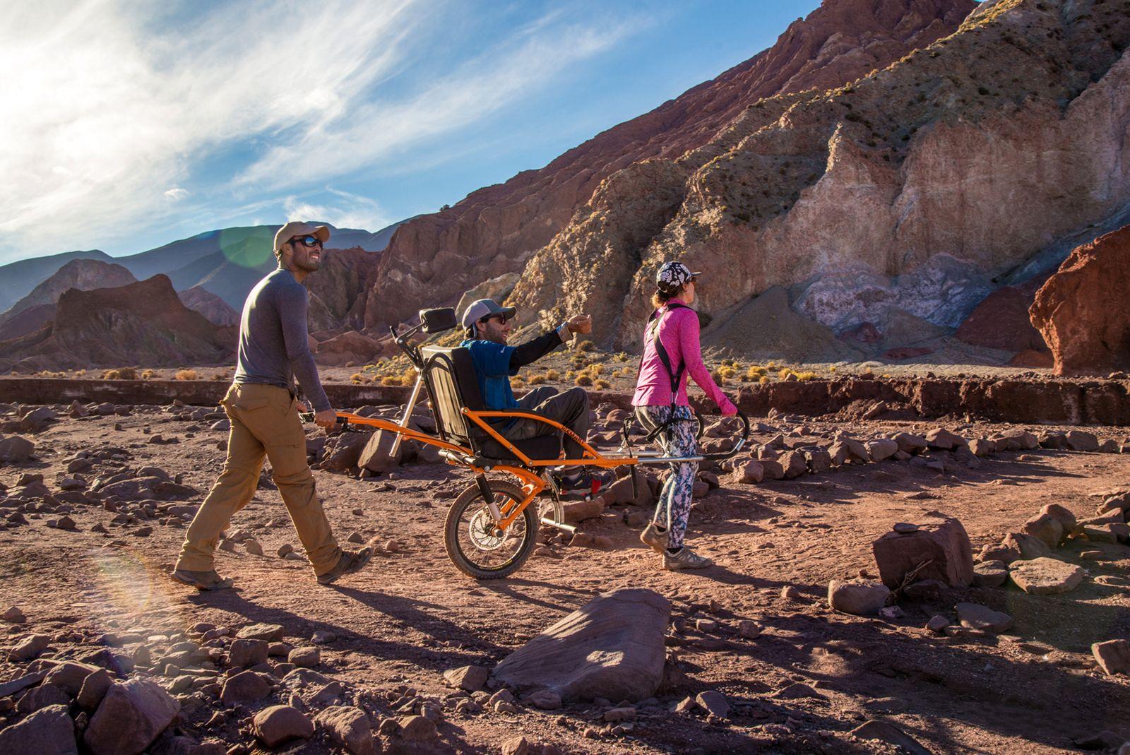 Gallery1 - Atacama desert