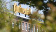 Conti-Chef bereitet Belegschaft auf Kündigungen vor