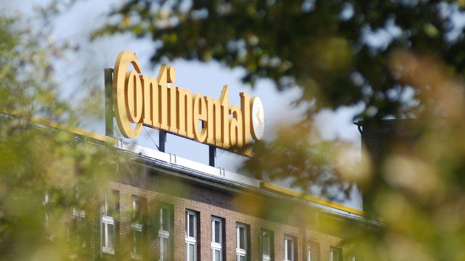 Conti-Werk in Hannover: Ermittlungen wegen Beihilfe zum Betrug