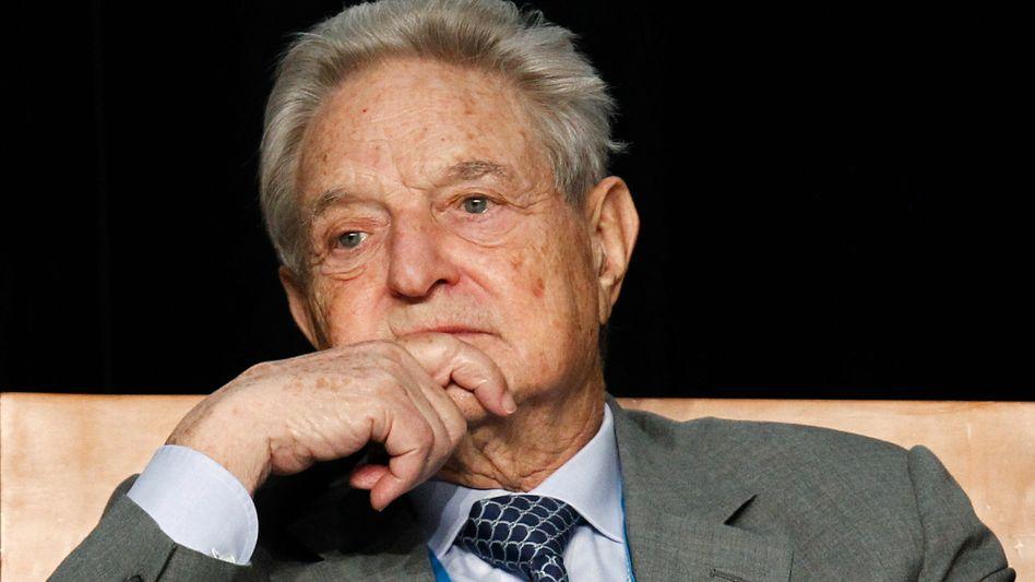 Investorenlegende Soros: Deutschland soll Euro-Bonds zulassen