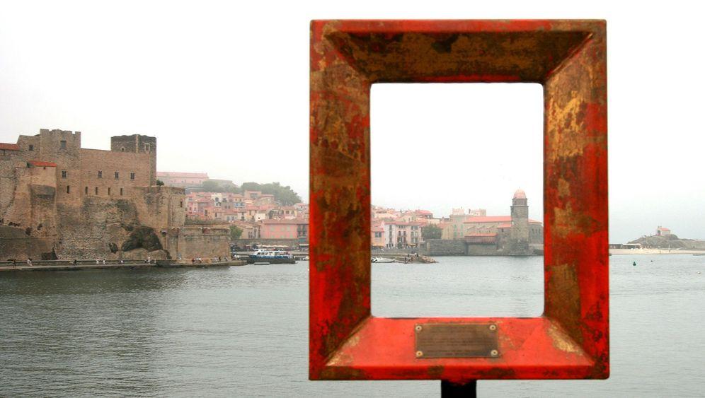 Collioure: Im Rausch der Farben