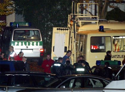 Waiblingen: Vorbereitet für den Ernstfall