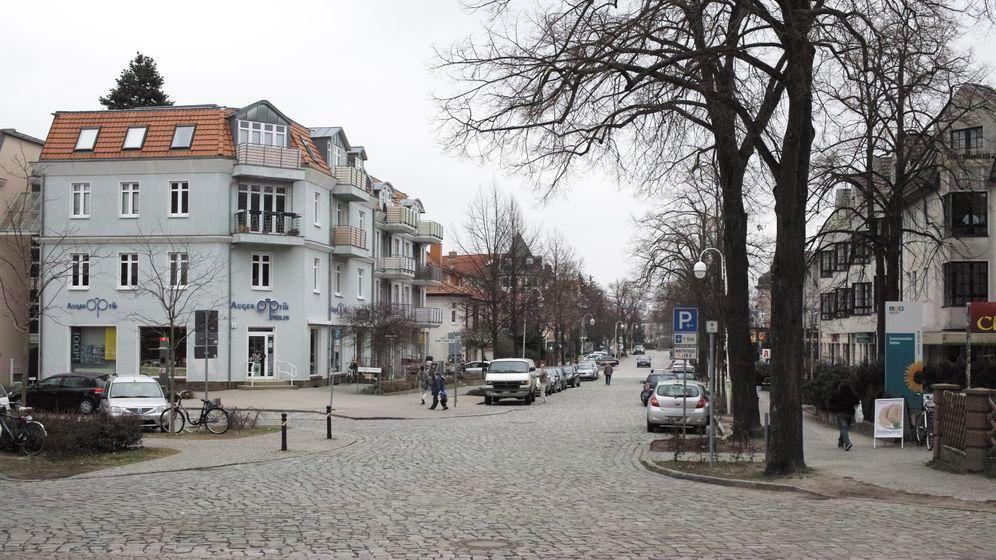 Blankenfelde-Mahlow: Nicht hübsch, aber grundsolide